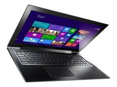 Laptop second hand Lenovo IdeaPad U530 Touch, i7-4510U